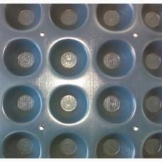 Фото - Профилированная геомембрана  GXP N20