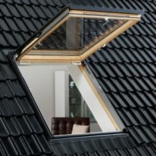 Фото - Деревянное мансардное окно VELUX GTL