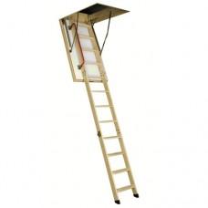 Лестница Fakro LTK Thermo