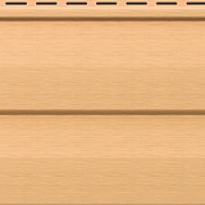 SV-01 Сайдинг панель янтарная 3,85 м.