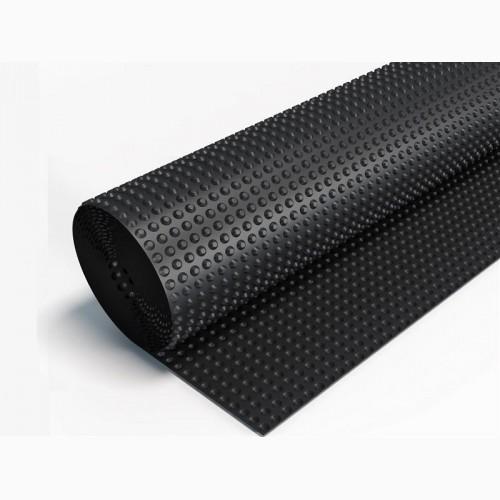 Профилированная гидроизоляционная мембрана: преимущества и применение