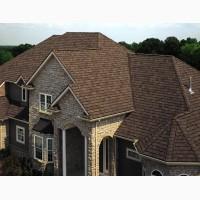 Выбор кровельного материала для крыши частного дома.